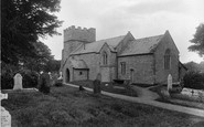 Example photo of Kilve