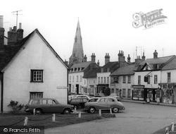 Kimbolton, c.1965