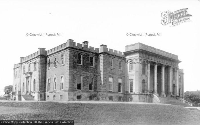 Photo of Kimbolton, Castle