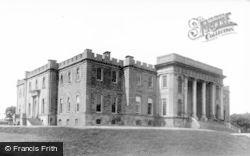 Castle , Kimbolton