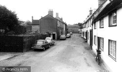 East Street c.1965, Kimbolton