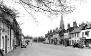 Example photo of Kimbolton