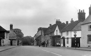 Example photo of Kineton
