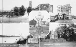 King's Lynn, Composite c.1965