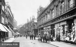 High Street 1908, King's Lynn