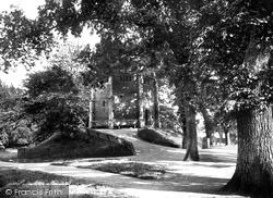 King's Lynn, Red Mount 1891