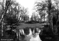 King's Lynn, Red Mount 1898