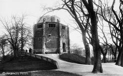 King's Lynn, Red Mount Chapel 1898