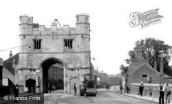 South Gates 1891, King's Lynn