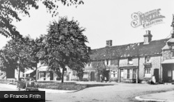 King's Norton, The Green 1937