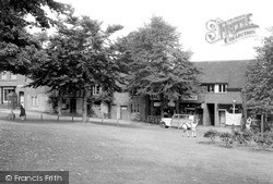 King's Norton, The Village Green c.1955