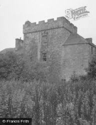 Balmuto Tower 1953, Kinghorn