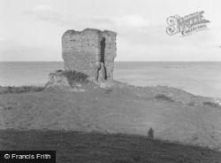 Seafield Tower 1953, Kinghorn