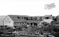 Villa Atina c.1965, Kinghorn