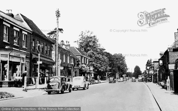 Kings Langley photo