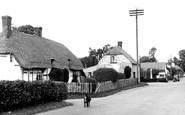 Example photo of King's Somborne