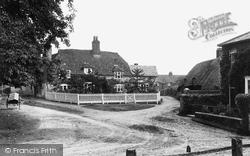 Kings Worthy, Village 1912