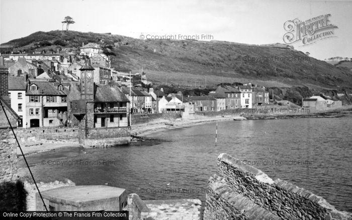 Photo of Kingsand, Tower House c.1955
