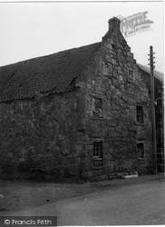House Near Church 1953, Kingsbarns