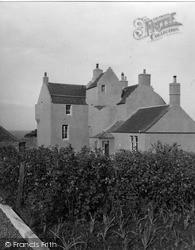Randerston 1953, Kingsbarns