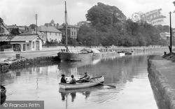 Kingsbridge, 1920