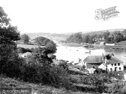 Kingsbridge, 1924