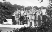 Kingsbridge, Combe Royal 1890