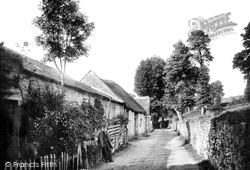 Kingsbridge, Dodbrooke 1907