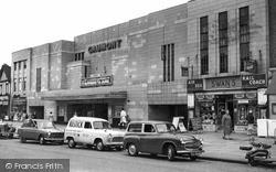 c.1960, Kingsbury