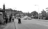 Kingsbury, c1960