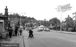 c.1960 , Kingsbury
