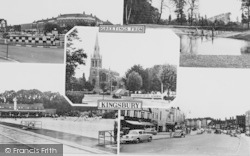 Composite c.1960, Kingsbury