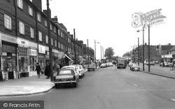 The Hyde c.1960, Kingsbury