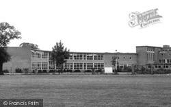 Tylers Croft School c.1960, Kingsbury