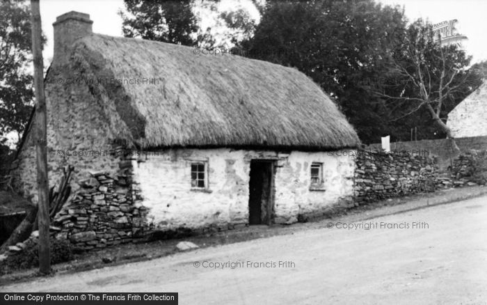 Photo of Kingscourt, A Cottage 1957