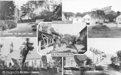 Composite c.1965, Kingsdown