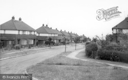 Kings Close c.1965, Kingsdown
