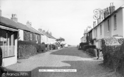 North Road c.1960, Kingsdown