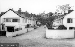 North Road c.1965, Kingsdown