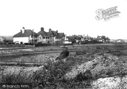 The Bungalows 1918, Kingsdown