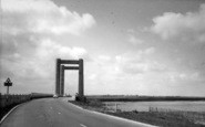 Kingsferry Bridge photo