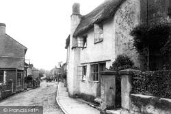 Kingskerswell, Village 1910