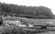 Kingsley Green, the Farm 1910