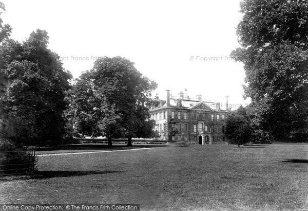 Kingston Lacy House photo