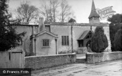 Church 1950, Kingston Lisle