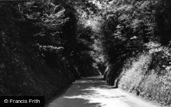 Kingston Near Lewes, c.1960
