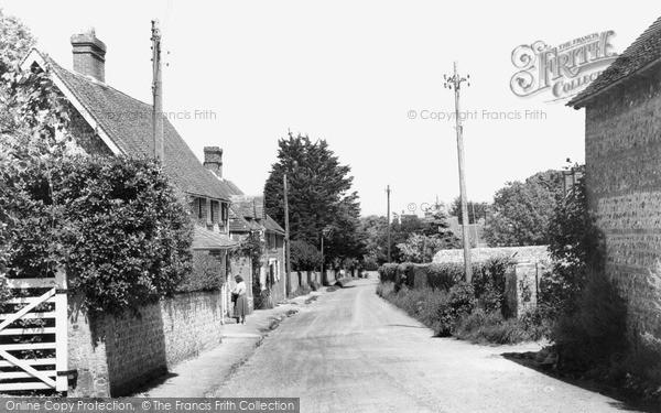 Kingston near Lewes photo