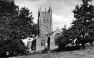 Kingston St Mary photo