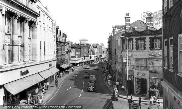 Kingston Upon Thames photo