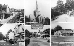 Kingswood, Composite c.1960